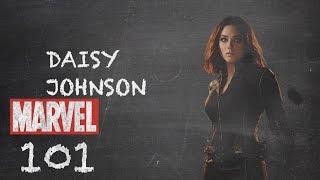 Agent Daisy Johnson - Marvel's Agents of S.H.I.E.L.D.