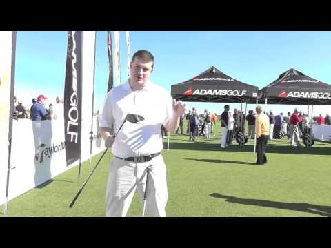 Adams Speedline Super S and Speedline Super LS driver review