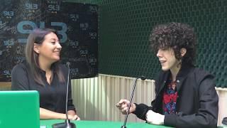 Entrevista LP / Interview LP