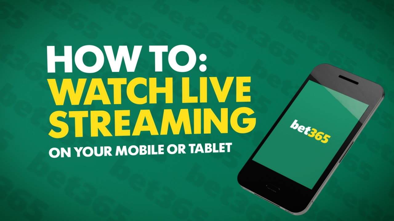 Live stream football ipad