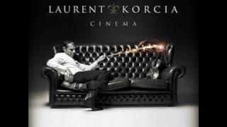 Laurent Korcia, album Cinéma
