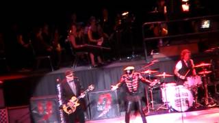 "Cheap Trick ""Sgt Pepper's Lonely Hearts Club"" Live 2013 Puyallup,WA"