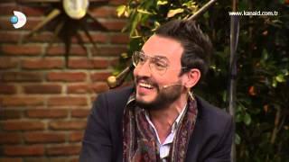 Beyaz Show - Şef Danilo Zanna'nın Türkiye'de yaşadığı komik anılar!