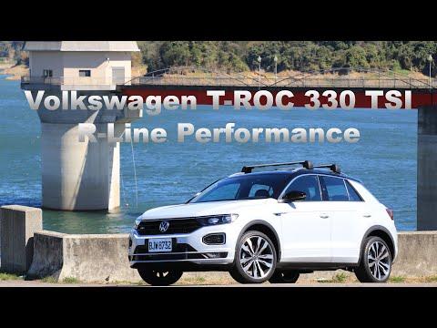 速度金屬搖滾樂 VW T-ROC