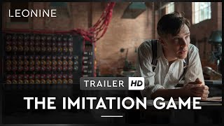 The Imitation Game - Ein streng geheimes Leben Film Trailer