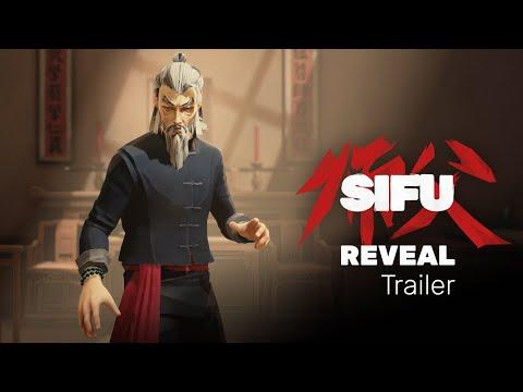 Official Reveal Trailer de SIFU