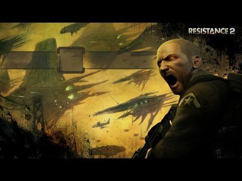 Gameland TV: ОТЖЫГ - Resistance 2