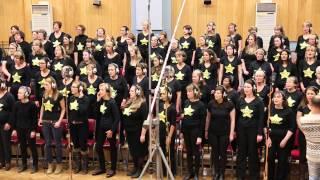 Hampstead, and Marylebone Rock Choir #411