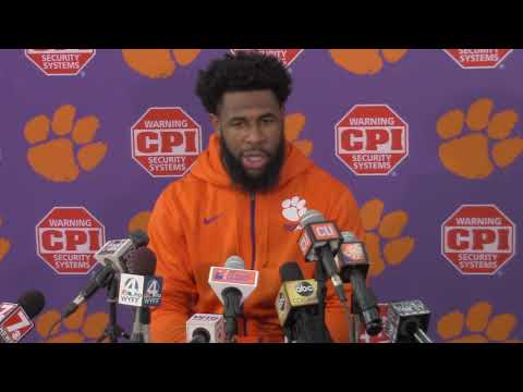 TigerNet: O'Daniel says there's pride in seeking 4-0 in rivalry