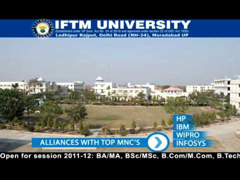AAAanthem   Uploaded by Dalip Rastogi on Sep 13, 2013   IFTM University, Moradabad