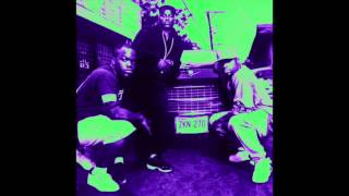Do Or Die - Nobody's Home (Chopped & Screwed)