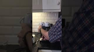 How to use the KLARSTEIN ESPRESSO MACHINE