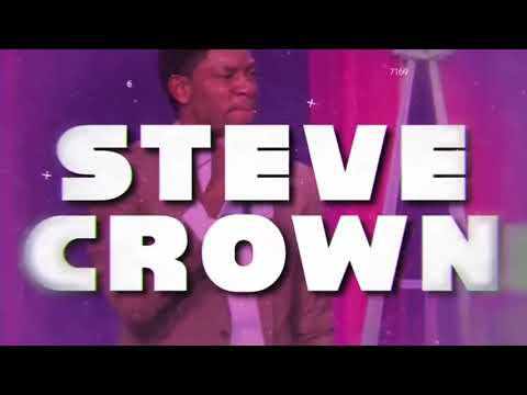 Steve Crown - February HolyGhost Party 23rd Friday 2018