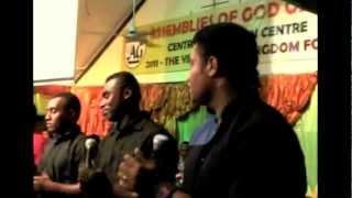 A.N.C.F Suva Gospel Group - Dolava.mp4