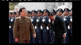 Lũ Buôn Dân Bán Nước Cho Tàu: Hồ Chí Minh   Nông đức Mạnh