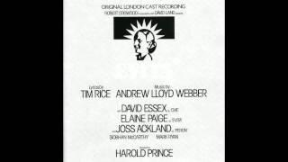 Evita - Waltz for Eva and Che (Original London Cast)