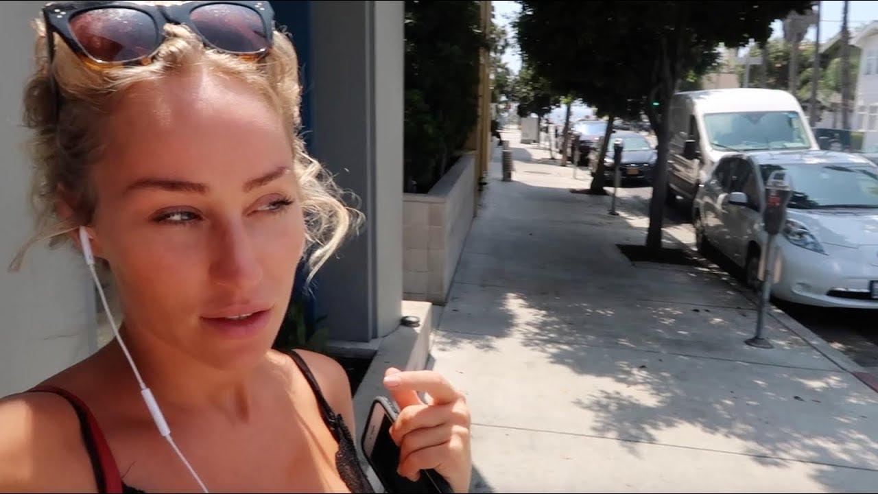 My loving LA trip