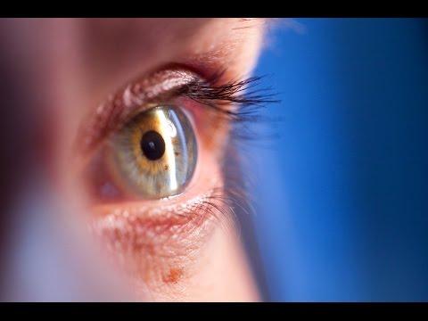 Тренажер глаз при амблиопии