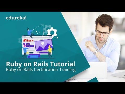 Ruby On Rails Tutorial   Ruby Programming Language   Web ...
