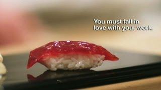 Jiro Dreams of Sushi (2011) Video