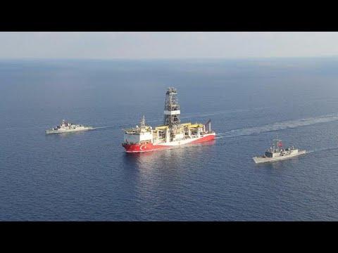 Με NAVTEX και εντάλματα σύλληψης απαντά η Κύπρος στο «Γιαβούζ»…