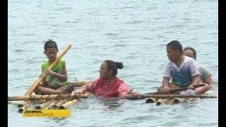 Vacances Sur L'eau à Futuna