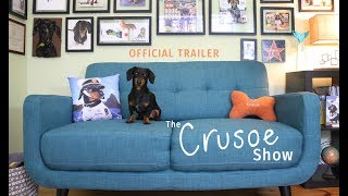 The Crusoe Show Official Trailer Video