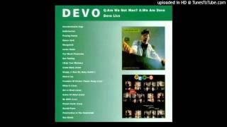 Devo - Sloppy (I Saw My Baby Gettin')