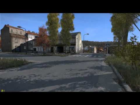 DayZ Developers Show Off Shiny New DirectX 11 Graphics Engine