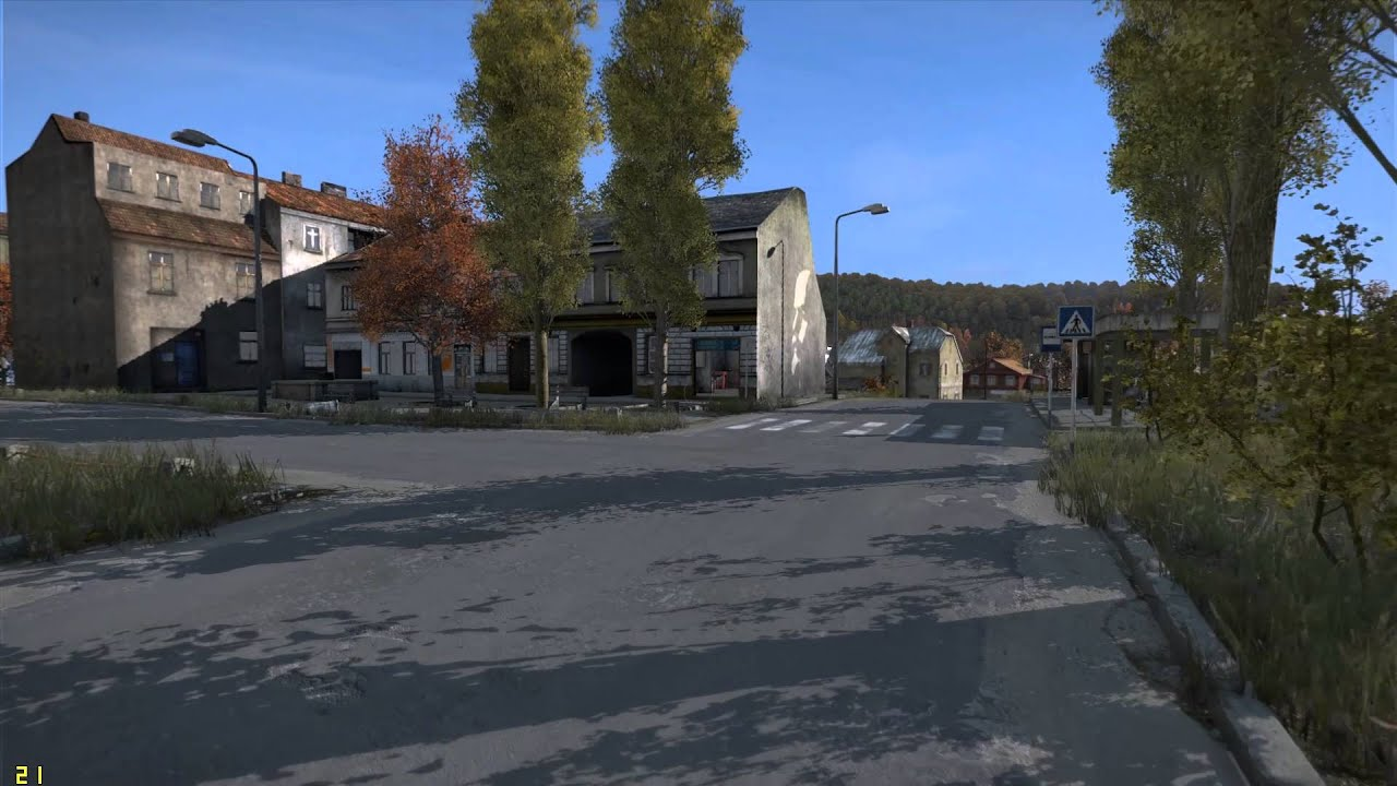 DayZ Developers Show Off Shiny New DirectX 11 Graphics Engine