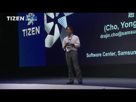 TDC 2015 - Tizen Micro Profile for Low-end IoT Device