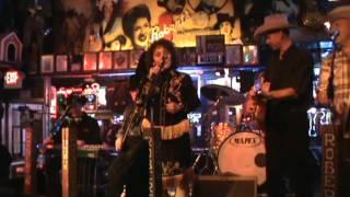 Simply Patsy - Nashville - 2017- It Wasn't God Who Made Honky Tonk Angels