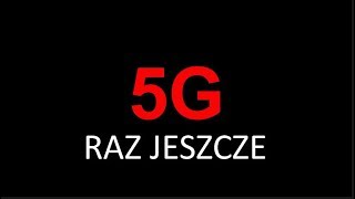 Sieć 5G już tu jest. Ciekawostki, zalety, zagrożenia.