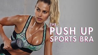 Bras N Things: New Active Range with Natalie Roser - January 2016