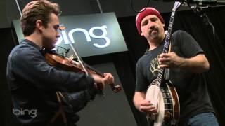 Tony Furtado - Portlandia (Bing Lounge)