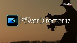 Professional video editing software for creators of all levels | PowerDirector 17 - CyberLink