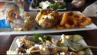 Bad Meal at Ruby Tuesday Restaurant