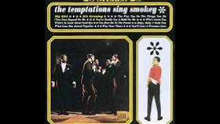 THE TEMPTATIONS-baby,baby i need you