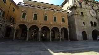 preview picture of video 'Un giro in Ascoli Piceno'