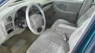 preview picture of video '1999 Chevrolet Lumina Carrollton OH'