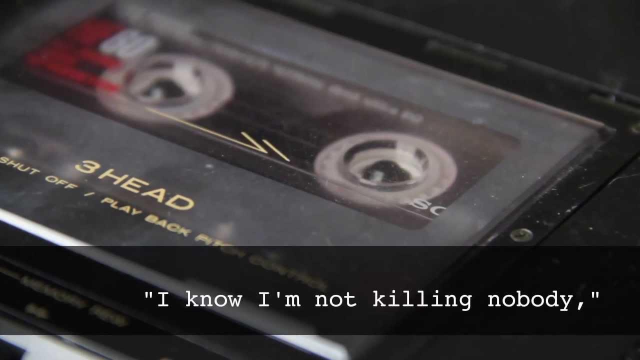 """Tony Davis' Confession - From The Atavist's """"Stray Bullet"""" thumbnail"""