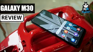 Samsung Galaxy M30 Full Review : This is Serious