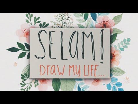 Hayatımı Çiziyorum   5,774 ABONE ÖZEL! Draw My Life