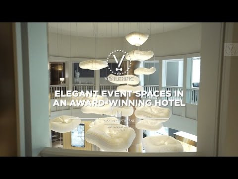 Grand Copthorne Waterfront Hotel video preview