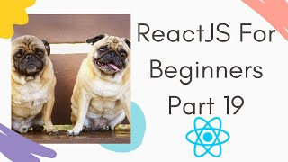 ReactJS: Fetching Data With The useEffect Hook and Fetch API