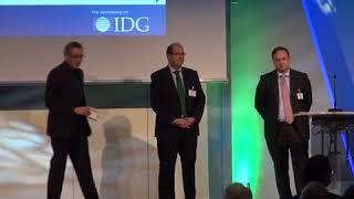 Best in Cloud Präsentation der Telekom Deutschland GmbH und Net@vision Gesellschaft für Informationstechnologie mbH