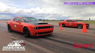 LIVE - Pikes Peak Airstrip Attack (Day 2 - Part 2)