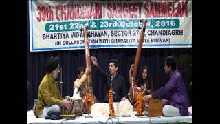 39th Annual Sangeet Sammelan Day 2 Vedio Clip 9