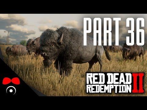 MANŽELKA IS GONE! | Red Dead Redemption 2 #36