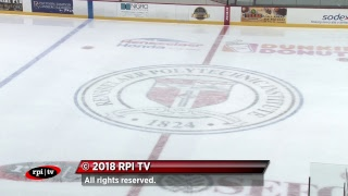 RPI Men's Hockey vs. Cornell University
